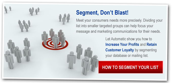 How to Segment Your List